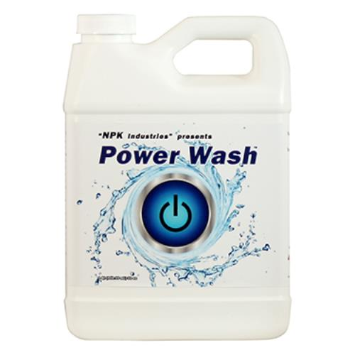 Power Wash Quart (12/Cs)