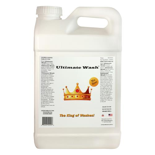 Ultimate Plant Wash 2.5 Gallon (2/Cs)