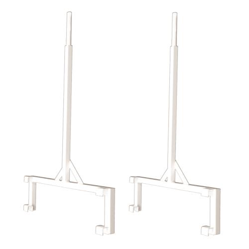 Fast Fit Light Stand Kit Upright 4 ft