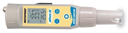 Oakton Waterproof pHTestr 30