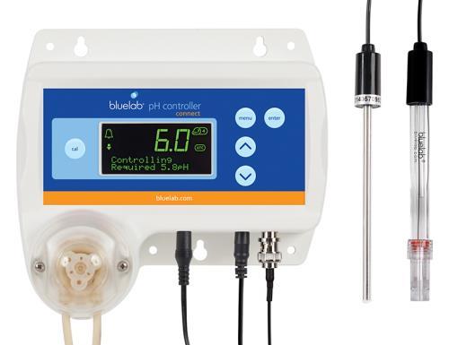 Bluelab pH Controller - Connect