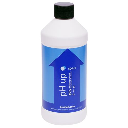Bluelab pH Up 500 ml