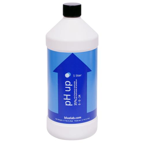 Bluelab pH Up 1 Liter