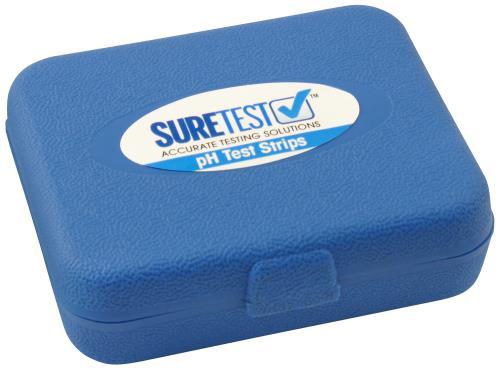 SureTest pH Test Strip Kit 5.5 - 8.0