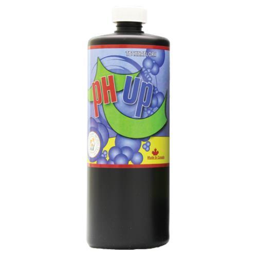 Technaflora pH Up 1 Liter (12/Cs)