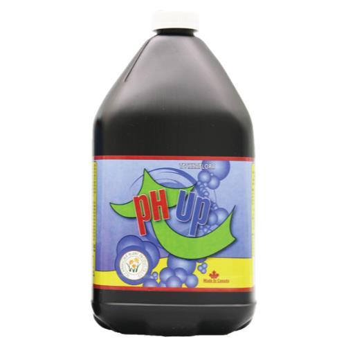 Technaflora pH Up 4 Liter (4/Cs)