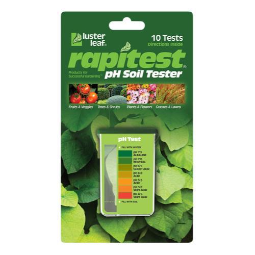 Rapitest pH Soil Tester (12/Cs)
