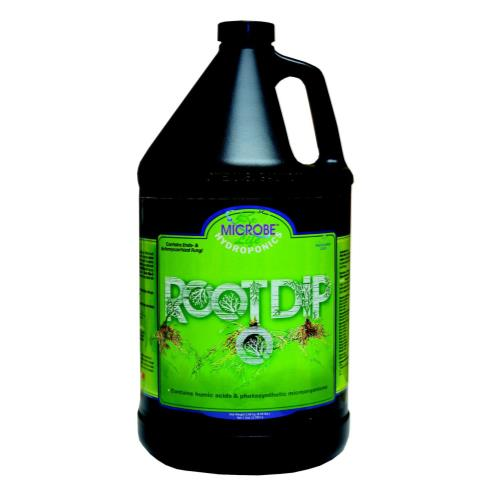 Microbe Life Foliar Spray & Root Dip-O Gallon (OR Label)