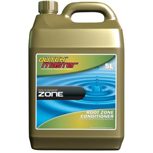 DutchMaster Gold Zone 5 Liter (2/Cs)