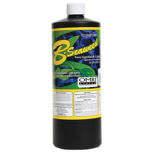 B. Seaweed 1 Liter (12/Cs)