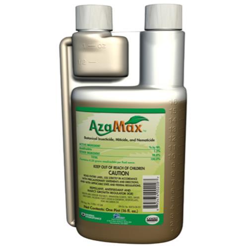 AzaMax 16 oz (12/Cs)