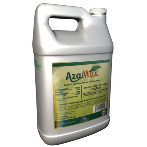 AzaMax Gallon (2/Cs)