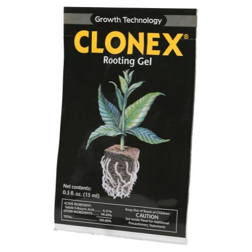 HydroDynamics Clonex Gel Packets 15 ml (18/Cs)