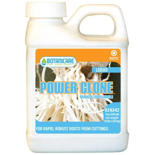 Botanicare Power Clone Solution 4 oz (24/Cs)