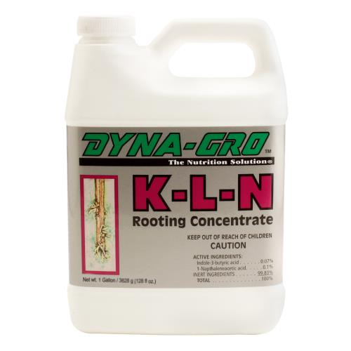 Dyna-Gro K-L-N Conc. Gallon (4/Cs)