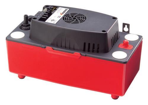 Condensate Pump 240 Volt