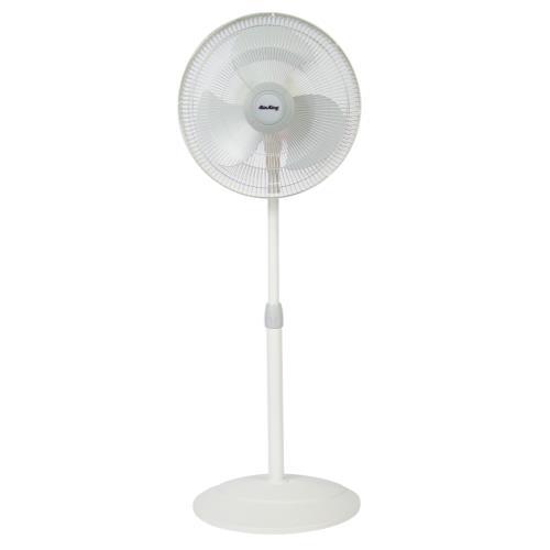 Air King Pedestal Fan 16 in