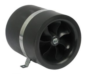 Can-Fan Max Fan 8 in 675 CFM
