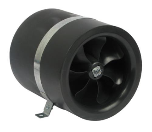 Can-Fan Max Fan 8 in 675 CFM