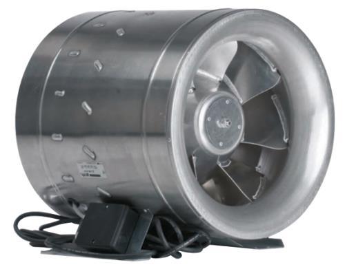 Can-Fan Max Fan 16 in 240 Volt 2436 CFM