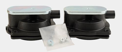 Air Force Pro Replacement Diaphragm Kit Air Force Pro 60 and 80