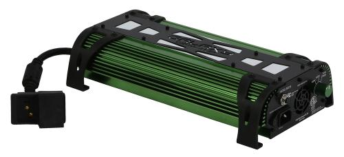 Galaxy Grow Amp 600 Watt 400/600/Turbo Charge - 120/240 Volt