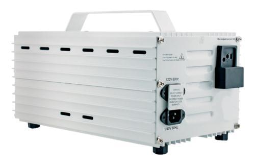 Harvest Pro HPS 600 Watt Ballast