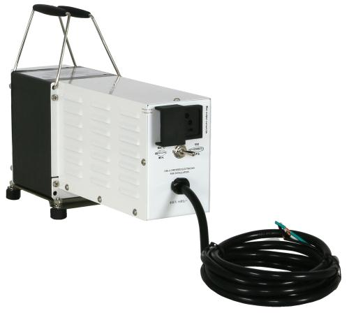 Sun System Hard Core Ballast HPS/MH 1000 Watt 480 Volt