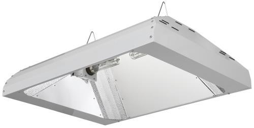 Sun System LEC 630 277 Volt w/ 3100 K Lamp