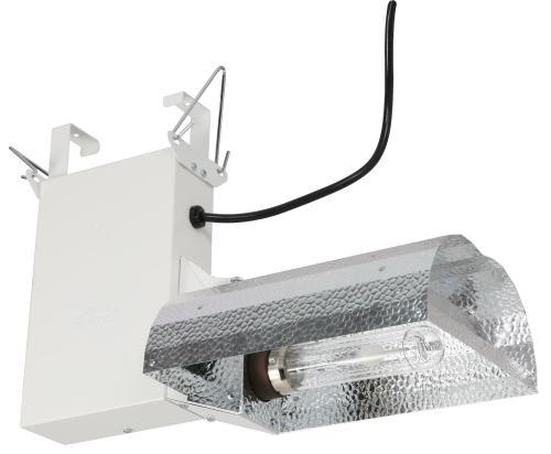 Sun System LEC Commercial Fixture 480 Volt 3100 K