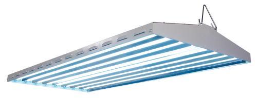 New Wave T5 48 - 4 ft 8 Lamp 277 Volt