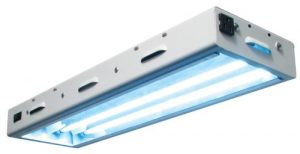 Sun Blaze T5 HO 22 - 2 ft 2 Lamp - 120 Volt