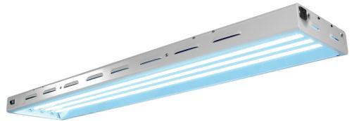 Sun Blaze T5 HO 44 - 4 ft 4 Lamp - 120 Volt