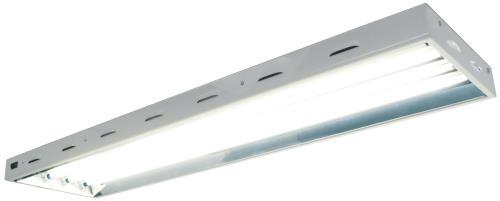 Sun Blaze T5 VHO 44 - 4 ft 4 Lamp