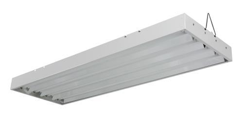 Solar Flare T5 HO 44 - 4 ft 4 Lamp - 240 Volt