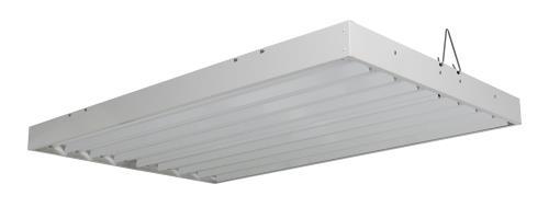 Solar Flare T5 HO 48 - 4 ft 8 Lamp - 240 Volt