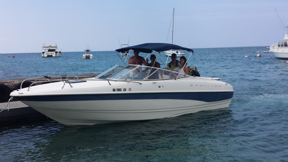 Product Captain Cook Snorkel