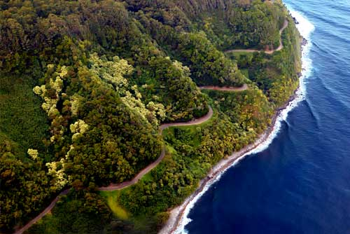 Product Tour Maui's Road To Hana
