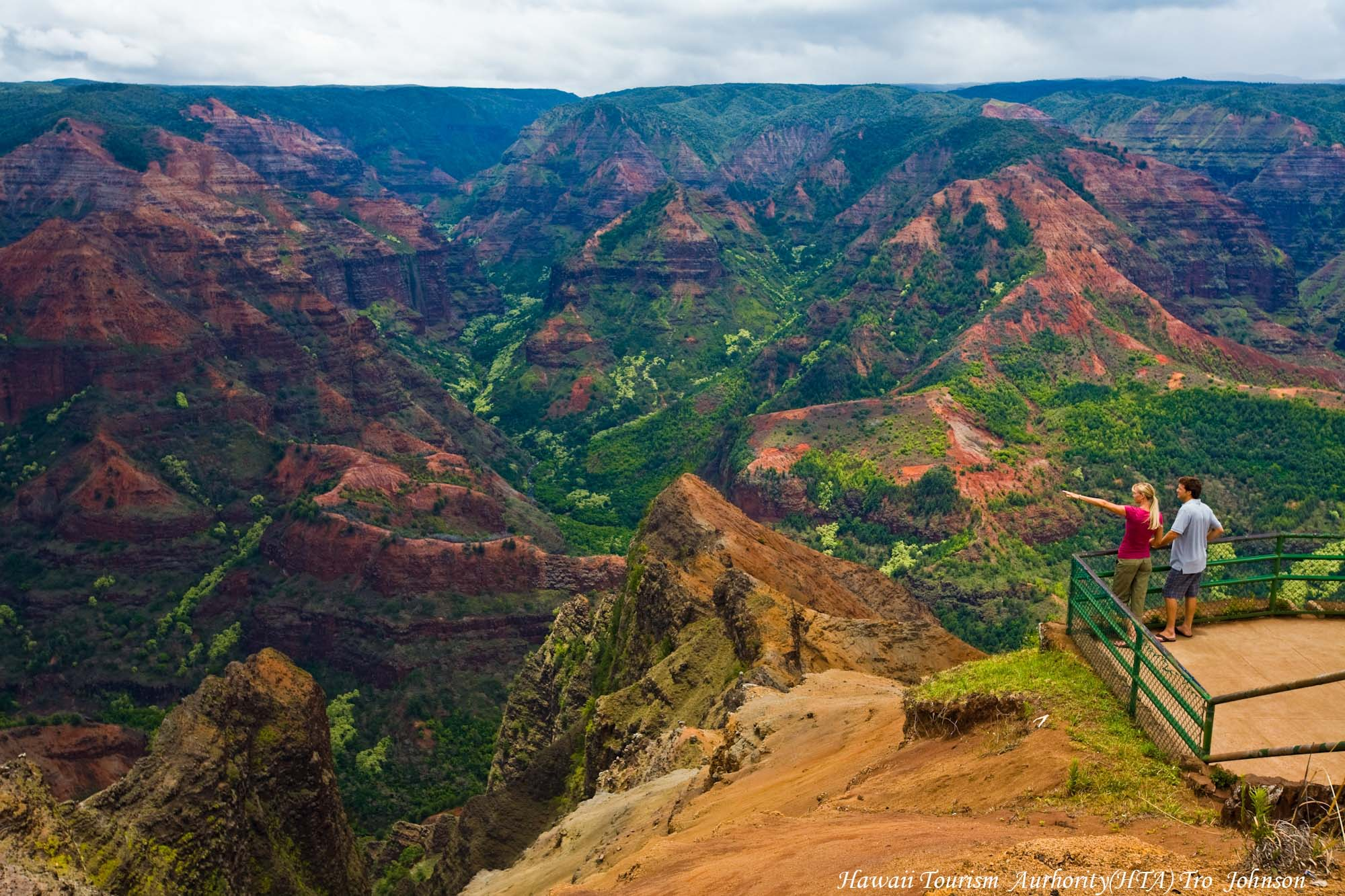 Product Kauai Waimea Canyon & Wailua River