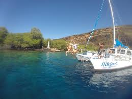 Product Afternoon Trimaran Snorkel Cruise