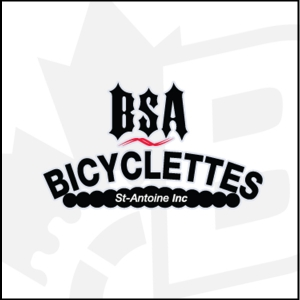 Bicyclettes St-Antoine
