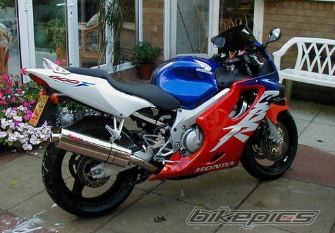 2000 HONDA CBR 600 | Picture 4581 motorcycle photo