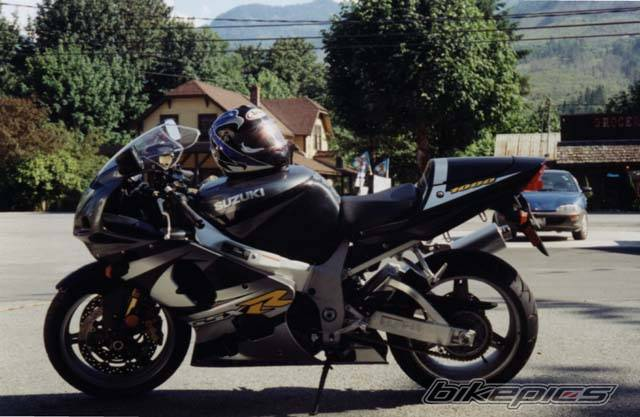 2001 SUZUKI GSX R 1000 | Picture 6485 motorcycle photo