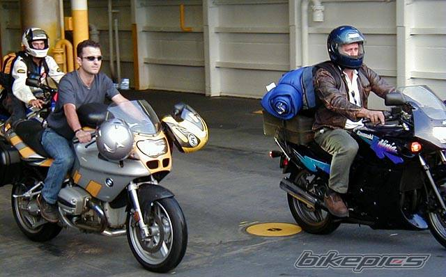 2000 BMW R 1100 S | Picture 6488 motorcycle photo