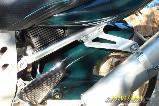 1997 SUZUKI TL1000S | Picture 17989 motorcycle photo