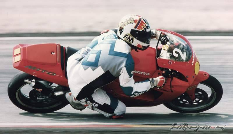1992 CAGIVA MITO 125 | Picture 19018 motorcycle photo