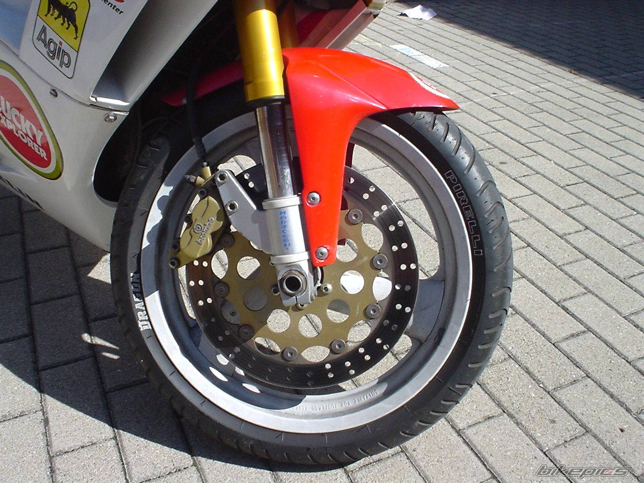 1992 CAGIVA MITO 125 | Picture 68698 motorcycle photo
