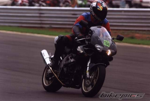 1997 SUZUKI TL1000S | Picture 83408 motorcycle photo