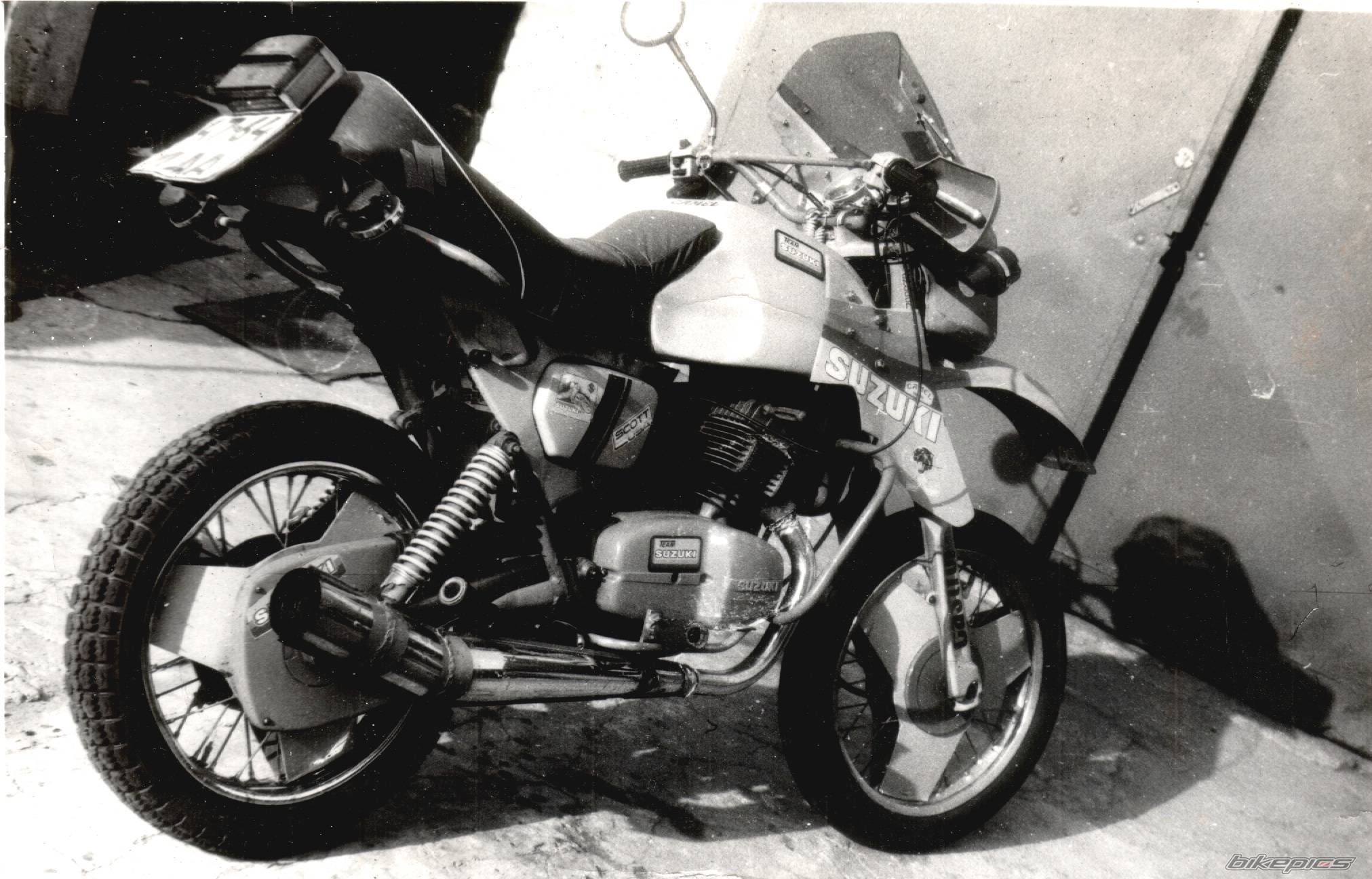 1988 JAWA 638 | Picture 97841 motorcycle photo