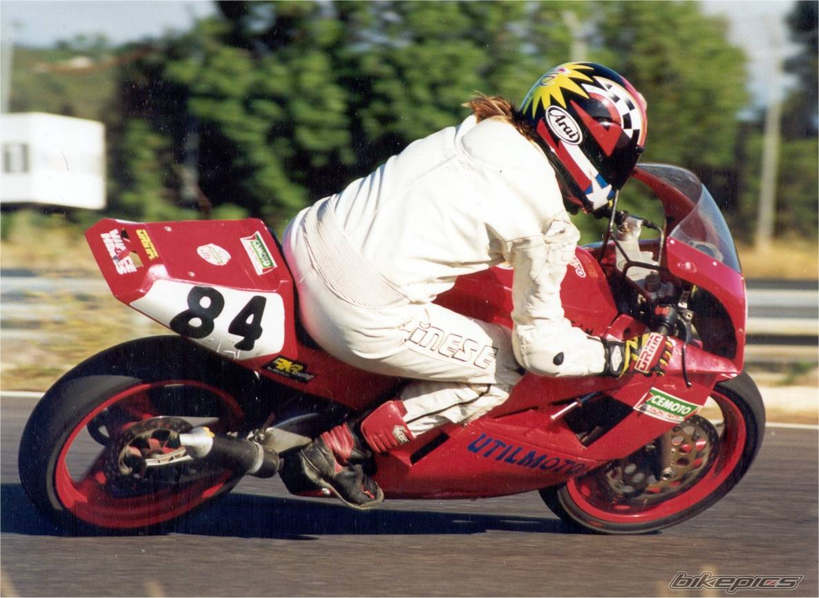 1992 CAGIVA MITO 125 | Picture 103013 motorcycle photo